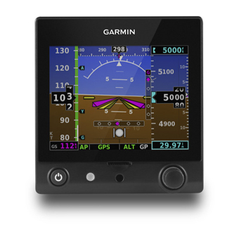 ACS Engineering - Garmin Altimeter