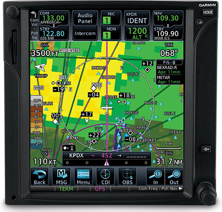 ACS Engineering Garmin Navigation